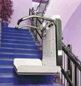El Paso Stair Lifts