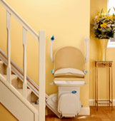 Fort Worth Stair Lifts