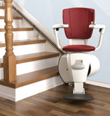 Jacksonville Stair Lifts