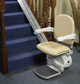 Minivator Stair Lifts