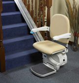 Minivator Stairlifts
