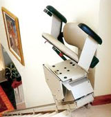 Nashville Stair Lifts