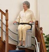 Seated Stair Lifts