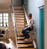 Stair Gates and Stairlifts