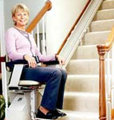 Stair Lift Faqs