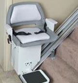 Vertical Stair Lifts